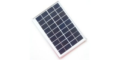 Premier - Model Standard Series - Off-Grid Crystalline Small Solar Panel
