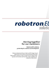 Robotron - ECG Solutions Software