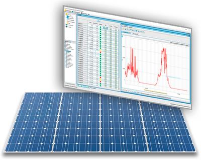 EMPURON - Version 3E - Photovoltaic Monitoring Software