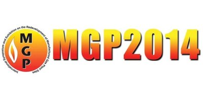 The 5th International Symposium and Exhibition on the Redevelopment of MGP 2014