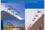 Wind Architectural Integration