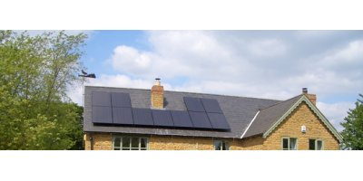 Ecoliving - Solar PV Panels