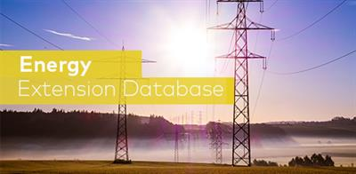 Gabi - Extension Database II for Energy