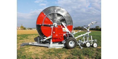 Marani - Model IT060B - Hose Reel