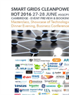 7th Annual Smart Grids & Cleanpower (SGCP) IIOT 2016 - Brochure