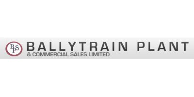 Ballytrain Plant & Commercials Sales Ltd