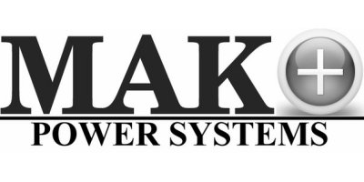 Mak Plus Power Systems UG
