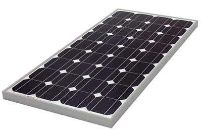 Model 140 Wp - Monocrystalline Photovoltaic Module