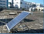 Rooftop Type Non Electric Solar Tracker