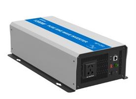 NPower - Model 260-5000W Series - Pure Sine Wave Inverter