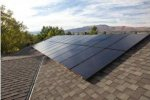 Residential Solar Photovoltaic Systems