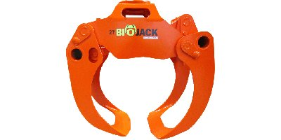 Biojack - Model 27 - Grapple