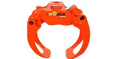 Biojack  - Model 33 - Grapple
