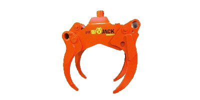 Biojack  - Model 21E - Grapple