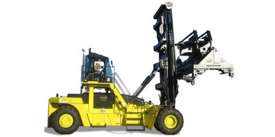 Model LCH Series - Container Handlers Liftruck