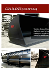 Weldco-Beales - Wheel Loader Coal Buckets - Brochure