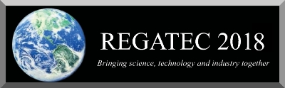 5th International Conference on Renewable Energy Gas Technology, REGATEC 2018