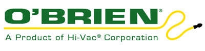 O`Brien - A Product of Hi-Vac Corporation