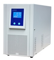 Model 0.5kVA to 7.0kVA - Single Phase off-grid PV inverter