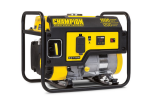 Model 100403 - 1200-Watt Multi Purpose Portable Generator
