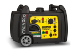 Model 100264 - 3500 Watt Dual Fuel Inverter Generator