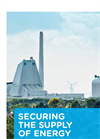 Market Brochure - Securing the Supply of Energy