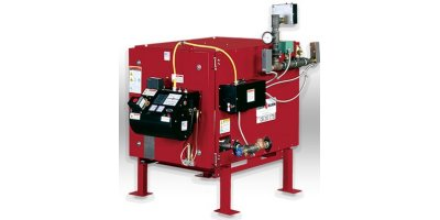 Clean Burn - Model CTB-200 - Waste Oil Boilers