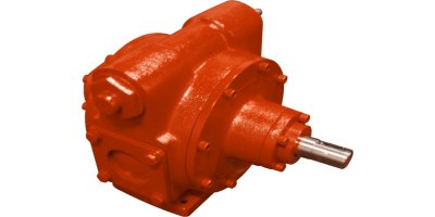 Model 1344P - Sliding Vane Pump