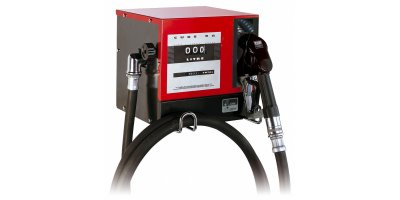 Cube - Model 56 - Diesel Pump