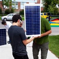 Solar 101 Educational Workshops