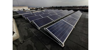Solar Panels Mounting Systems