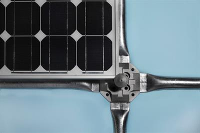 Omniablok - Solar Panels Mounting Systems
