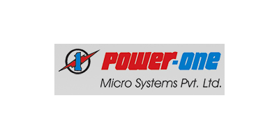 Powerone Micro Systems Pvt. Ltd.