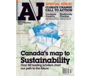 Canada's Map to Sustainability