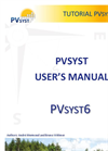 Pvsyst User ' S Manual