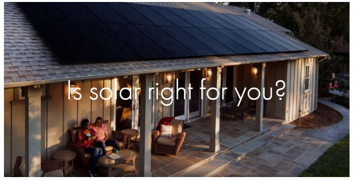 Solar Solutions for residential sector - Energy - Solar Power
