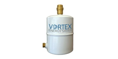 Vortex Energy Saver - Domestic Heating Systems