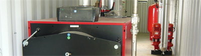 VALOTHERM - Biogas Boilers