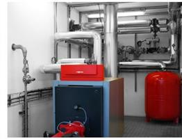 Valotherm - Biogas Thermal Recovery System