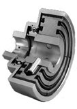 Hilliard - Linkless Centrifugal Clutches