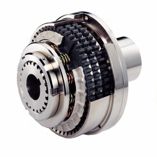 Hilliard - Friction Torque Limiter