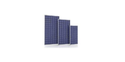 Eco - Model Large & Power Series - MONO or MULTI Crystalline Solar