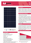 M 215245 - 2R PV Modules Brochure