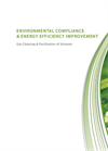 Environmental Compliance & Energy Efficiency Improvement_Gas Cleaning & Purification of Solvents_EU Version