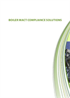 Boiler MACT Compliance Solutions