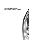 Capabilities Overview_Engineering Services - Process Energy Solutions - Brochure