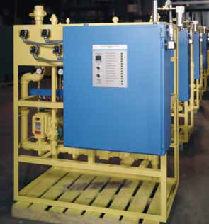 Burners and Burner Management Systems