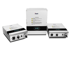 Model iMars BG4-6kW(TL) - Single-Phase Inverters