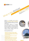 What is the Biogas - Brochure