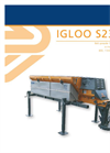 IGLOO - Model S2300 - Bulk Spreader Brochure